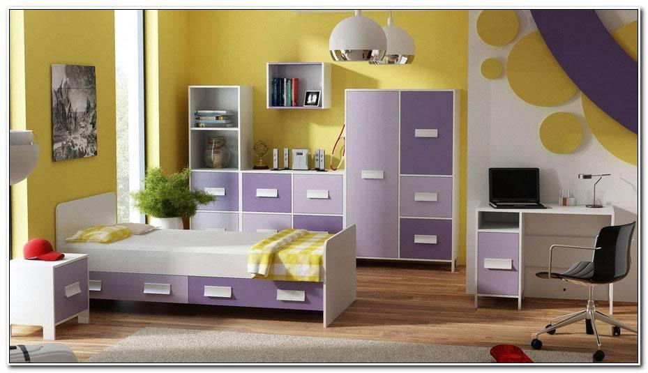 Chambre Complete Ado Moderne