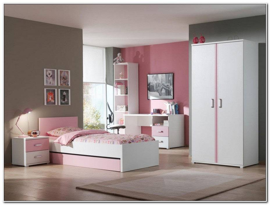 Chambre Complete Fille Ikea