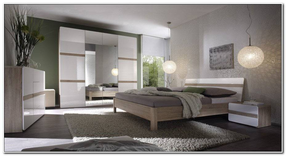 Chambre Contemporaine Adulte