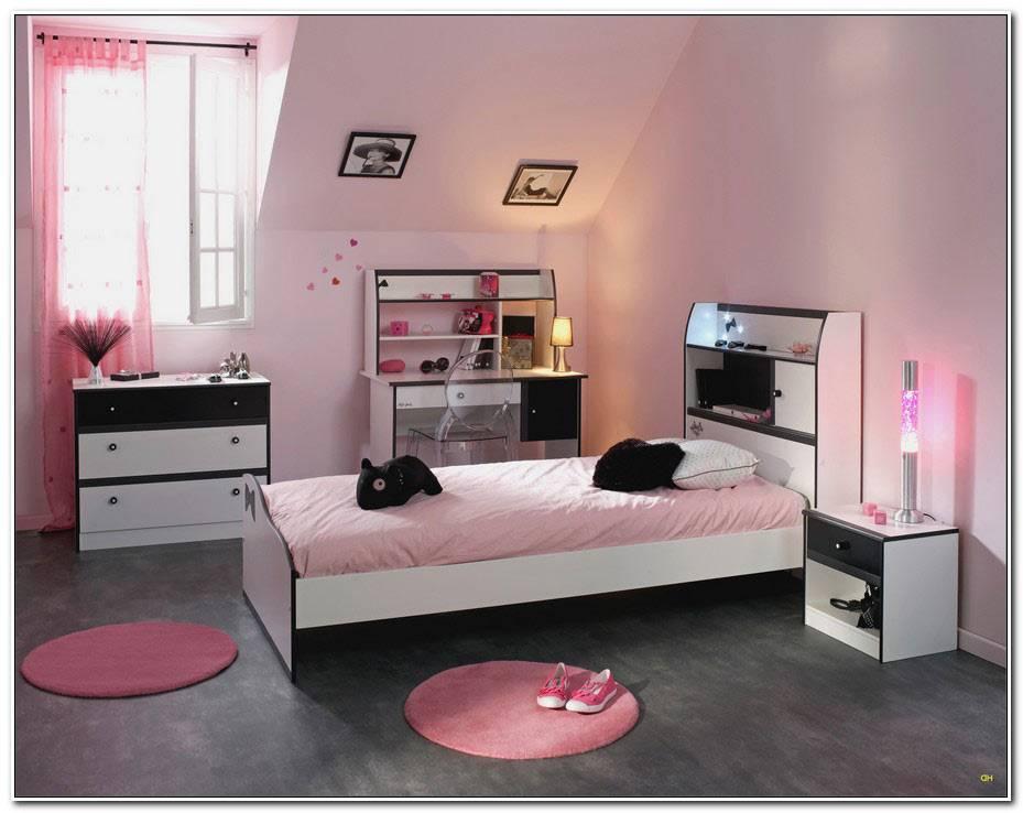 Chambre D'Ados Fille Moderne