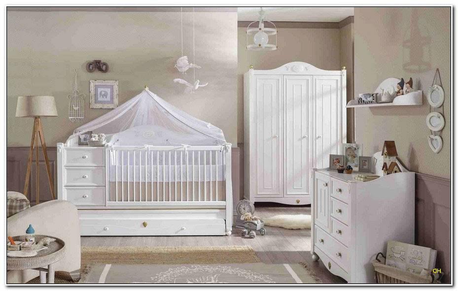 Chambre De Bebe Garcon