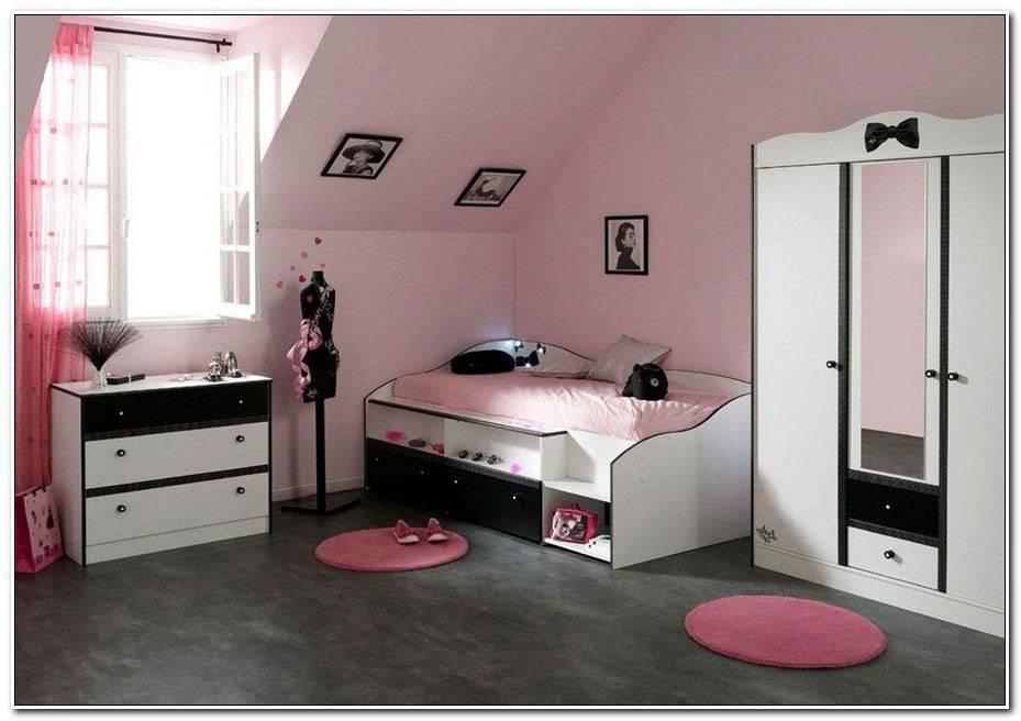 Chambre De Fille Ado Swag