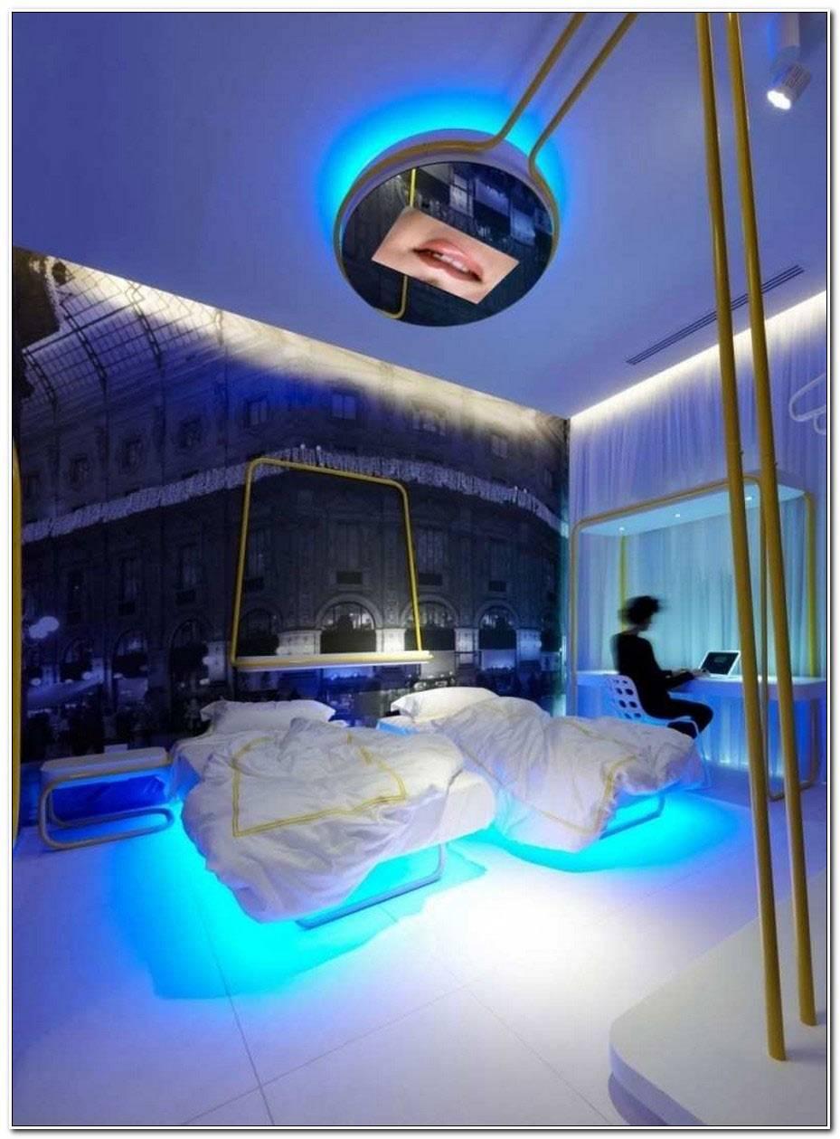 Chambre De Luxe Ado