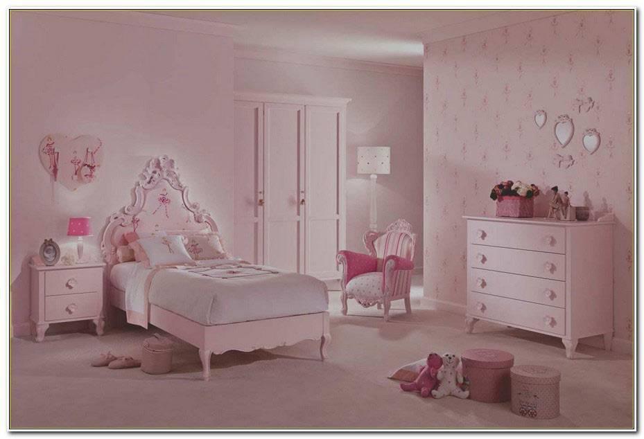 Chambre De Petite Fille Princesse