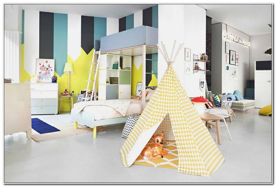Chambre Design Ado De Luxe