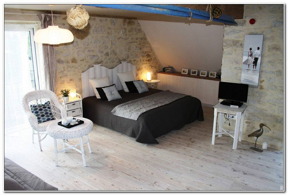Chambre Dhote Normandie