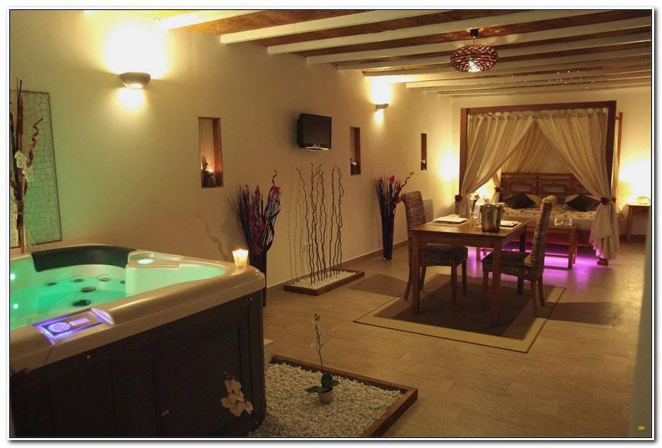 Chambre Dhotel Avec Jacuzzi Priv Paris