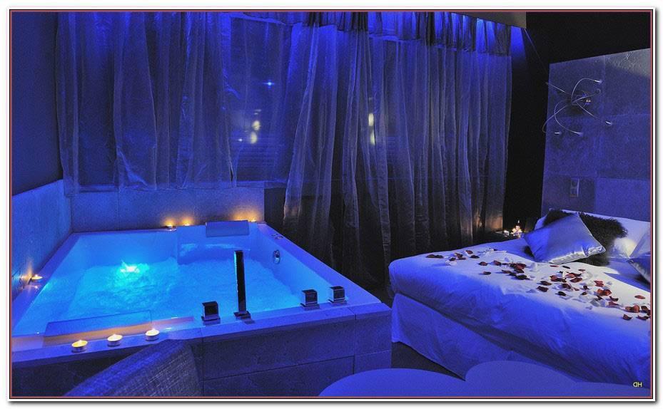Chambre Dhotel Avec Sauna Privatif