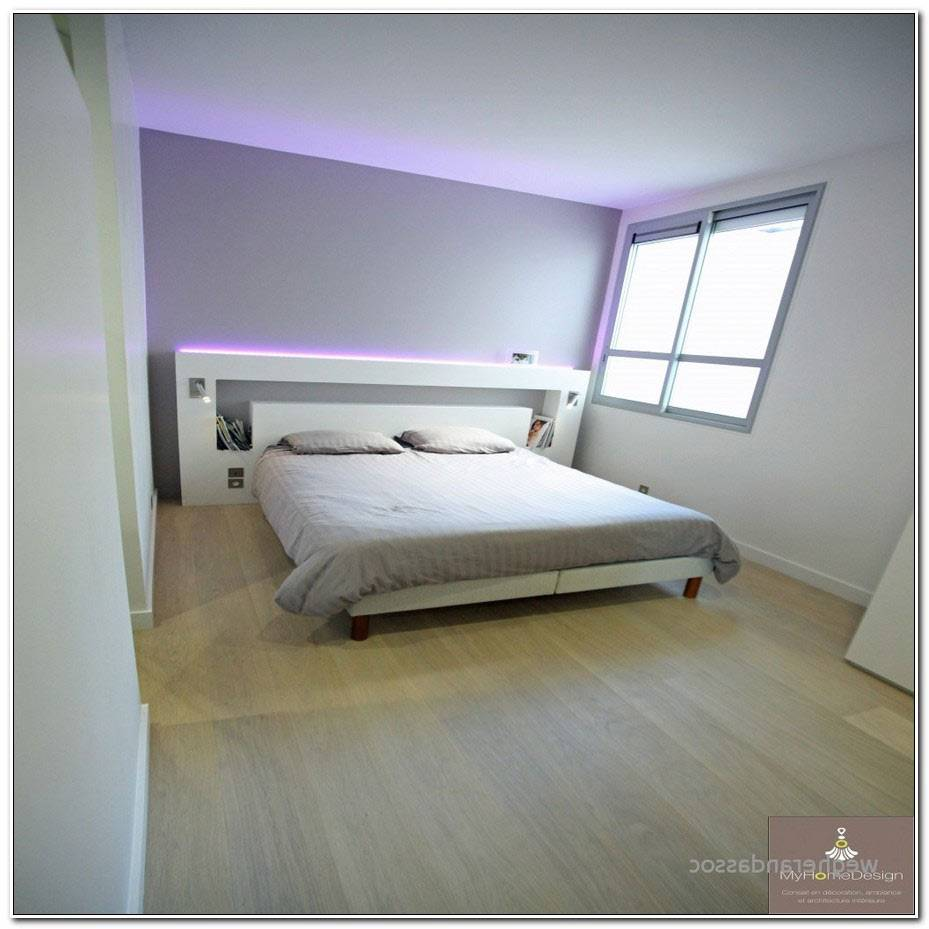 Chambre Dressing Literie