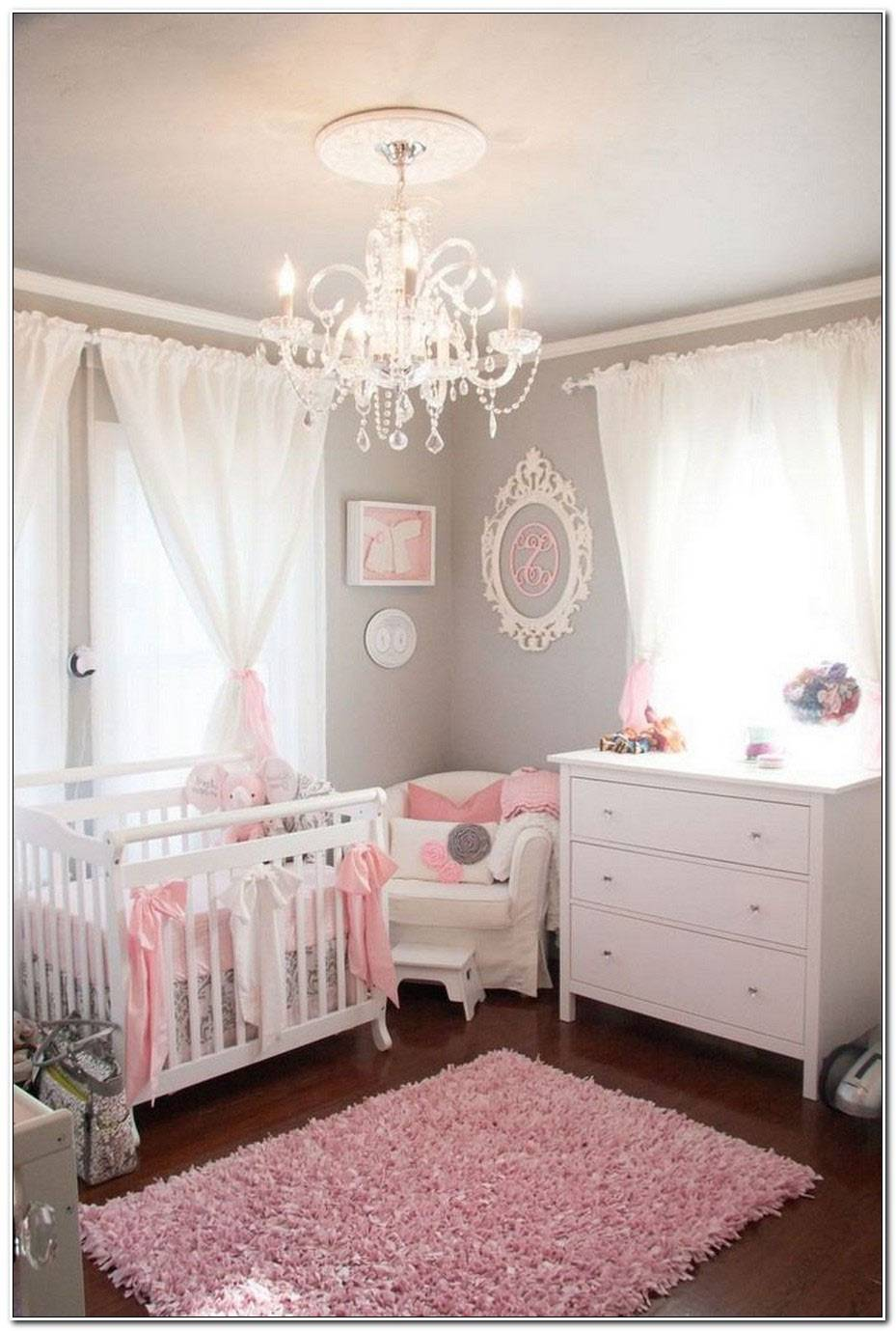 Chambre Fille Bebe