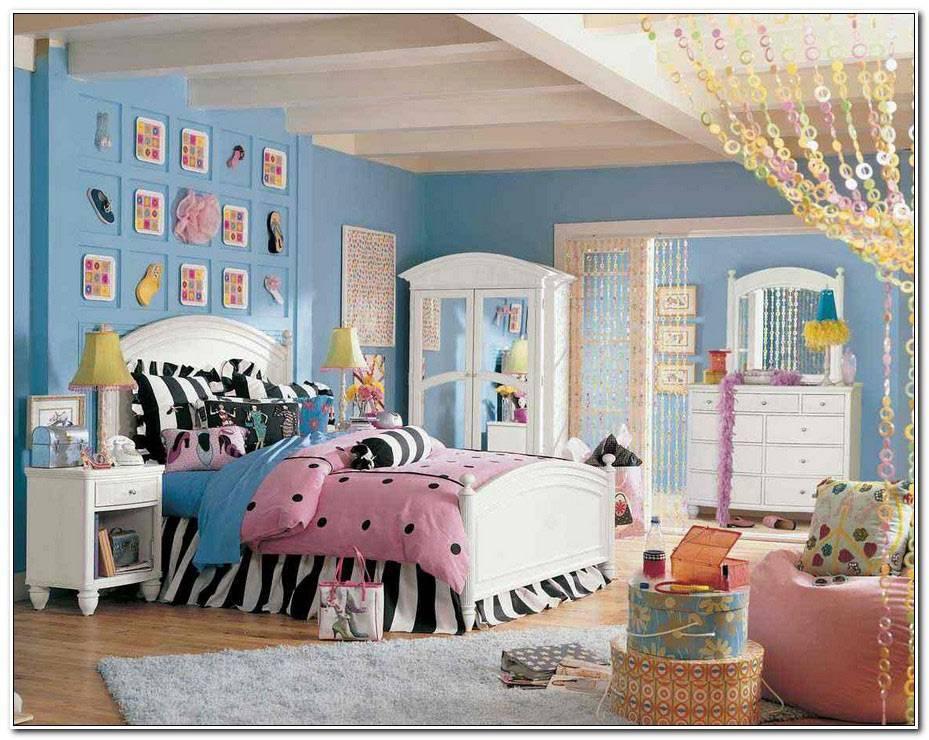 Chambre Fille Deco