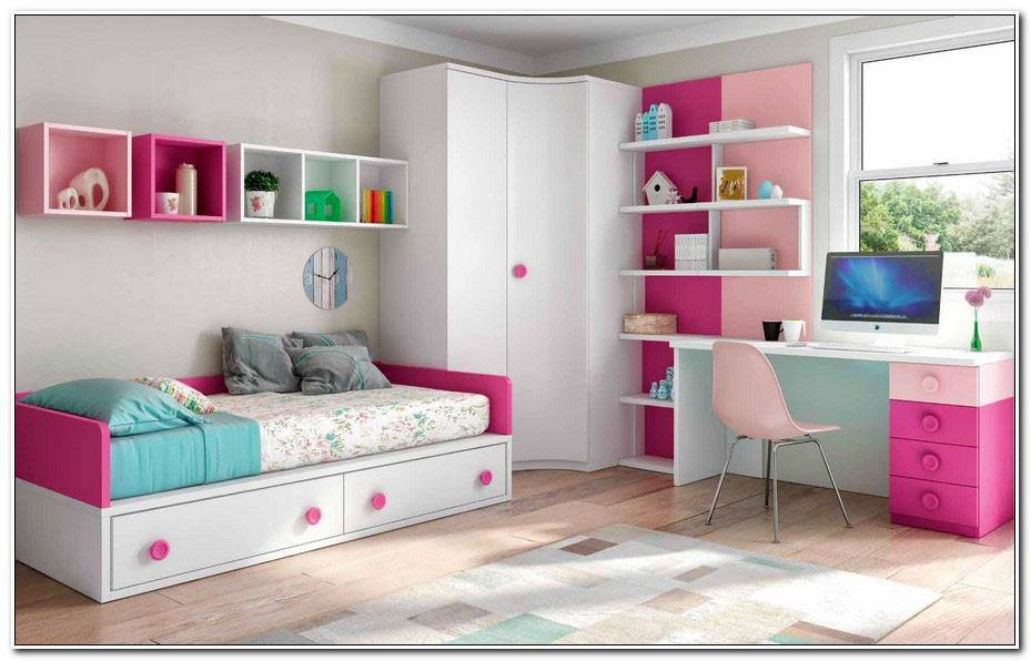 Chambre Fille Photo