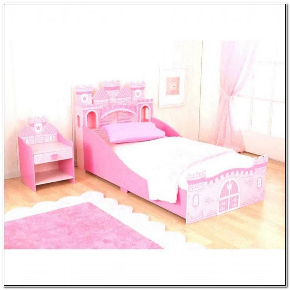 Chambre Fille Princesse Conforama