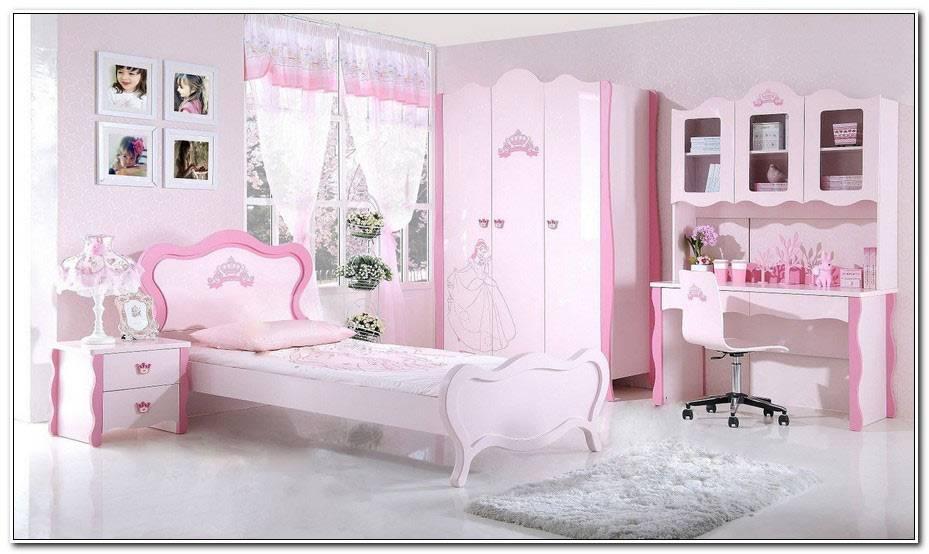 Chambre Fille Princesse Pas Cher