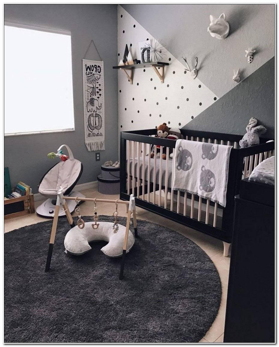 Chambre Garcon Bebe