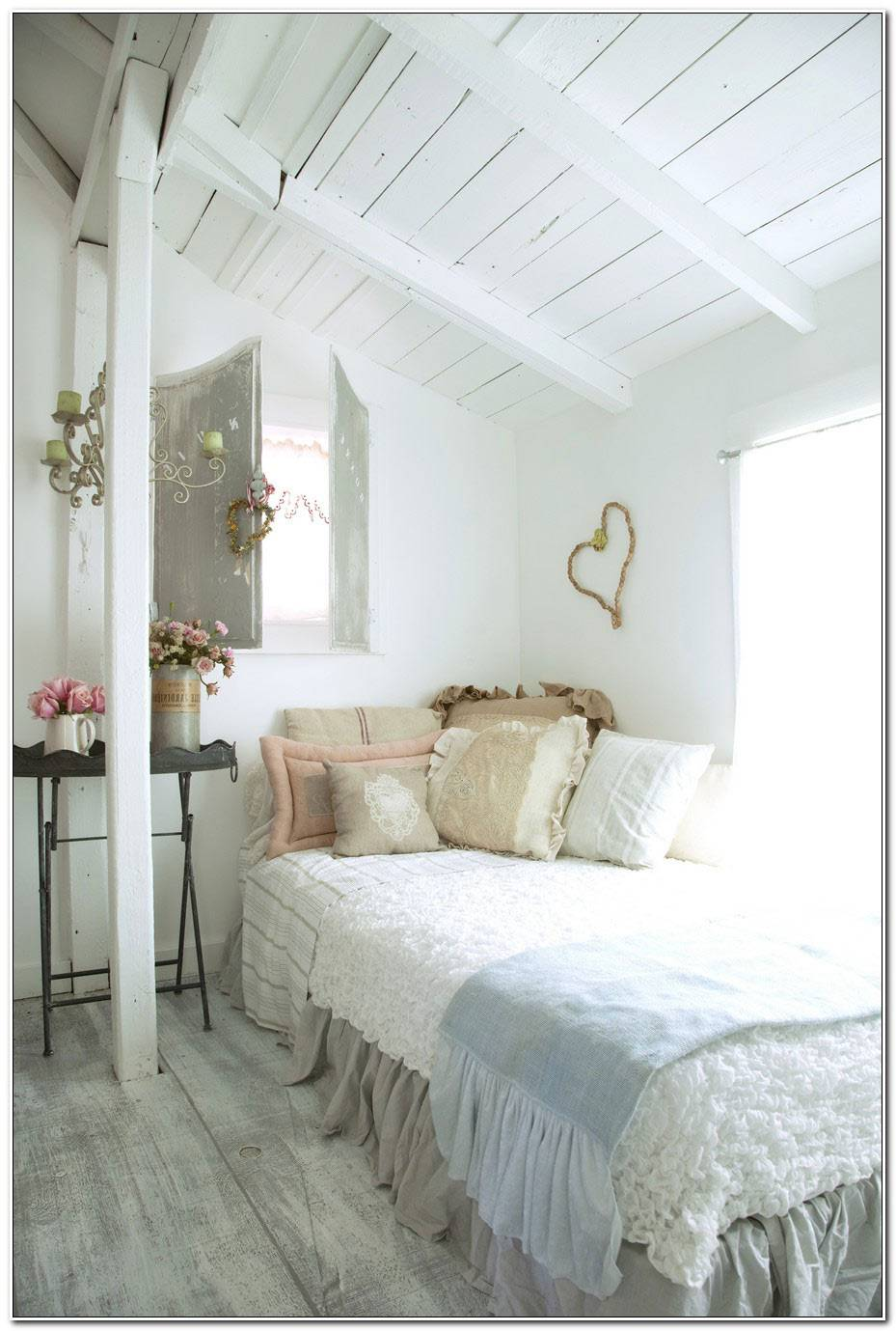 Chambre Pastel Adulte