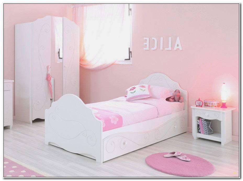 Chambre Petite Fille Pas Cher