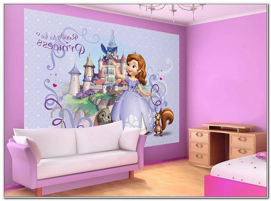 Chambre Princesse Sofia