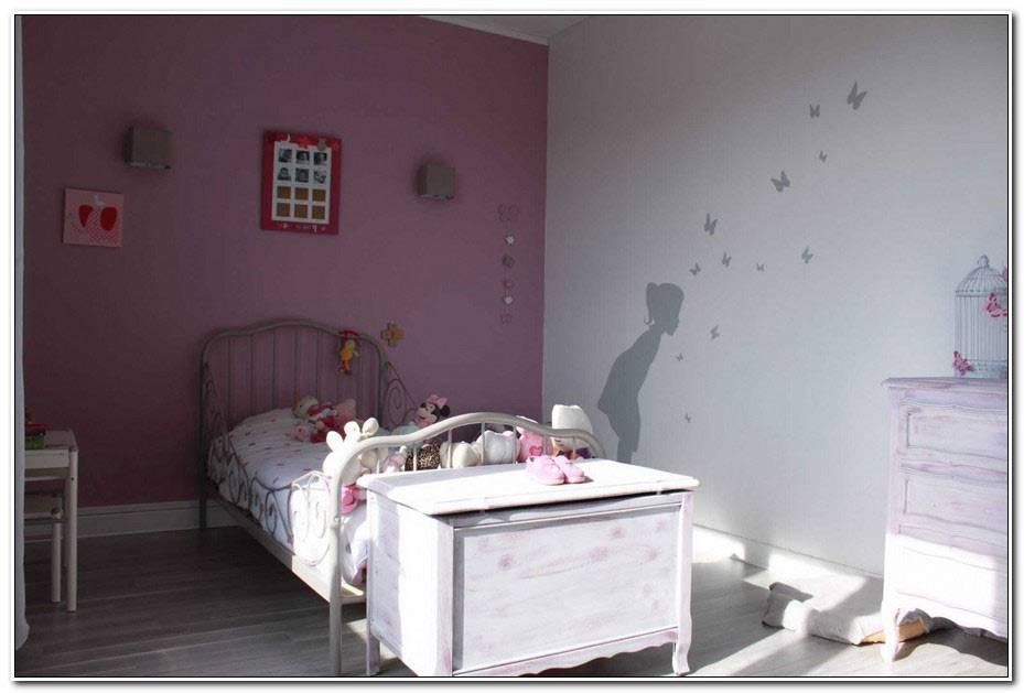 Chambre Rose Et Gris Ado