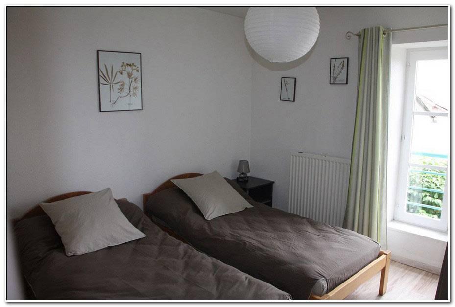 Chambre Simple Pour Deux Personnes