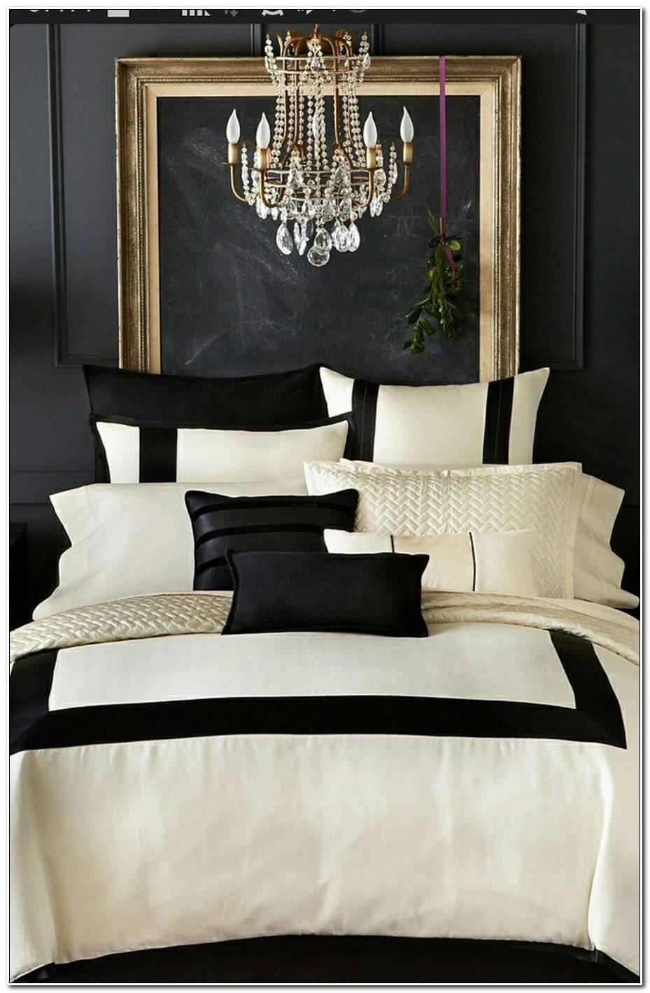 Chambre Style Baroque Chic