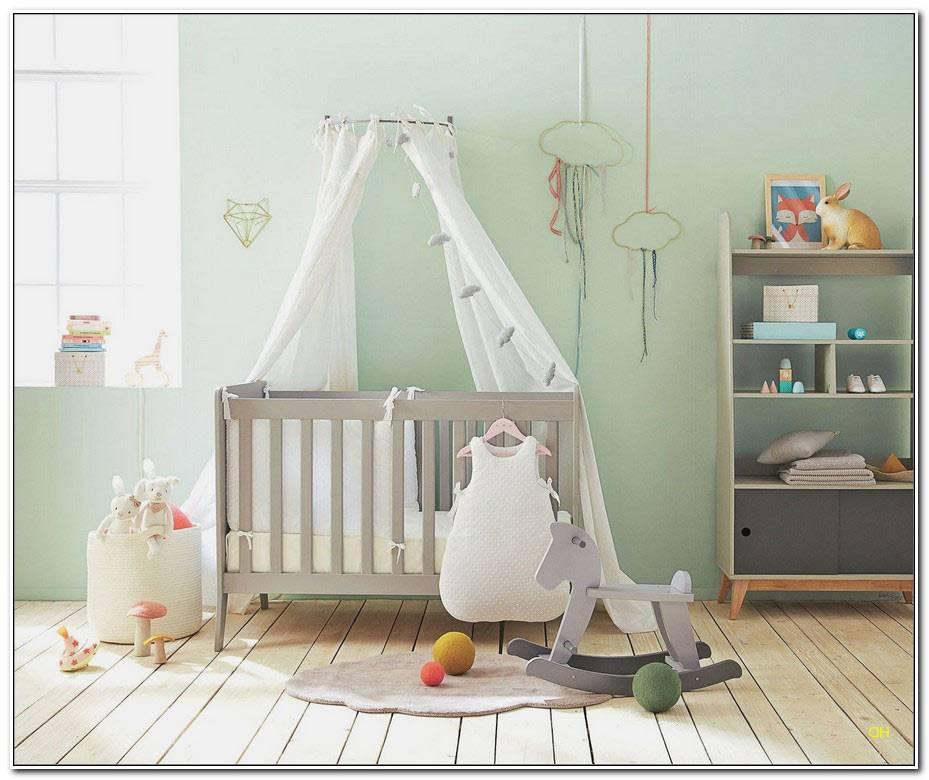 Chambre Verte Bebe