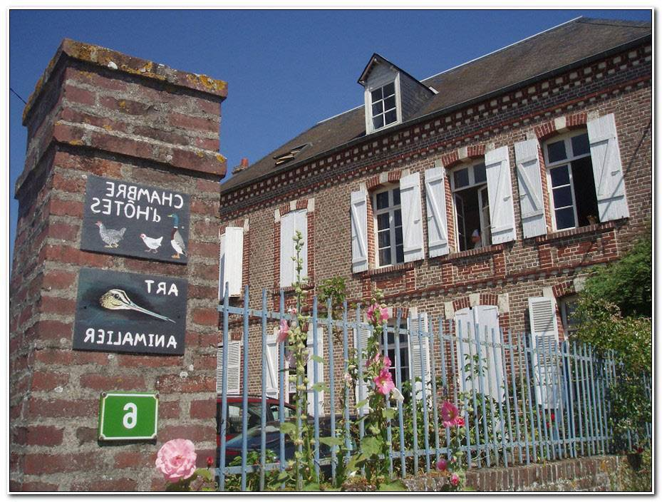 Chambres D Hotes St Valery Sur Somme