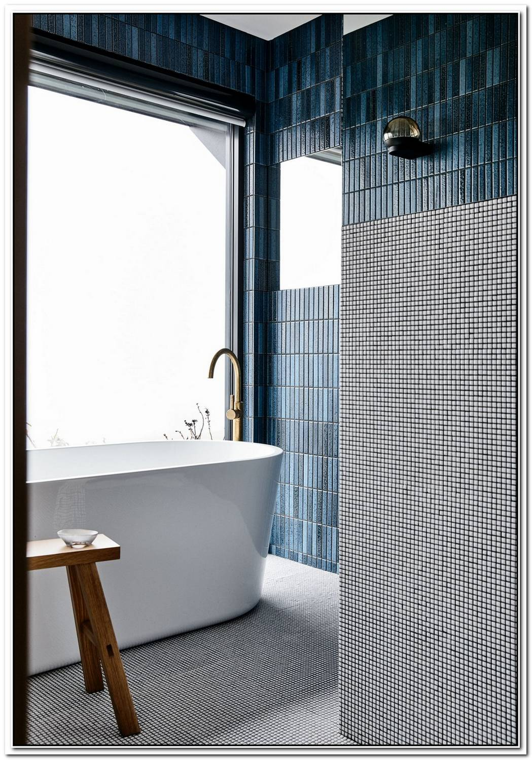 Check Out 15 Stunning Tile Design Ideas Just In Time For National Tile Day