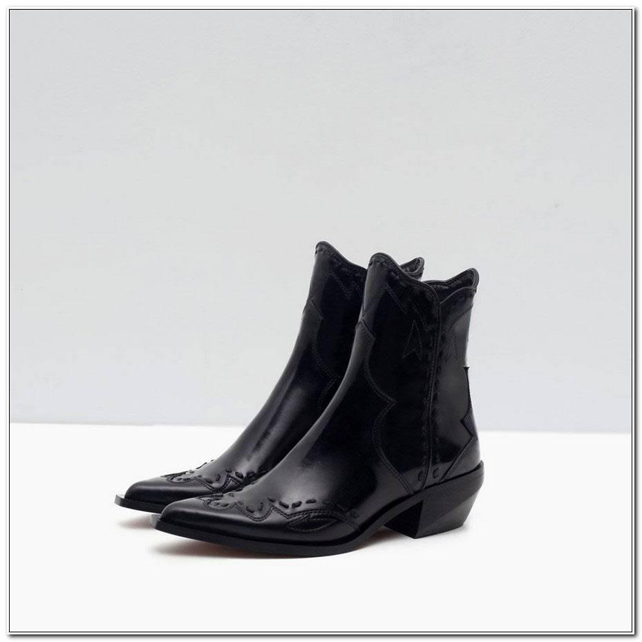 Chelsea Boots Homme Zara