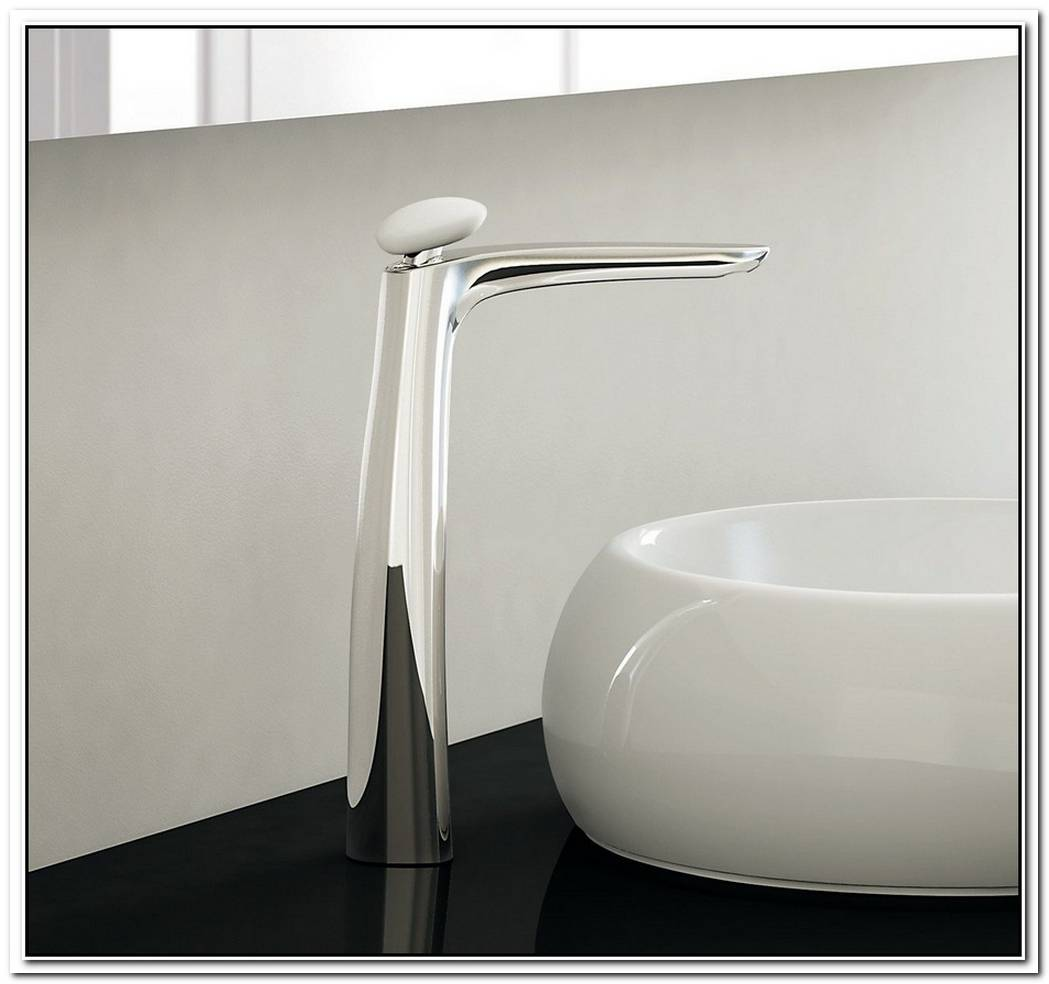 Chic Washbasin By Francesco Lucchese
