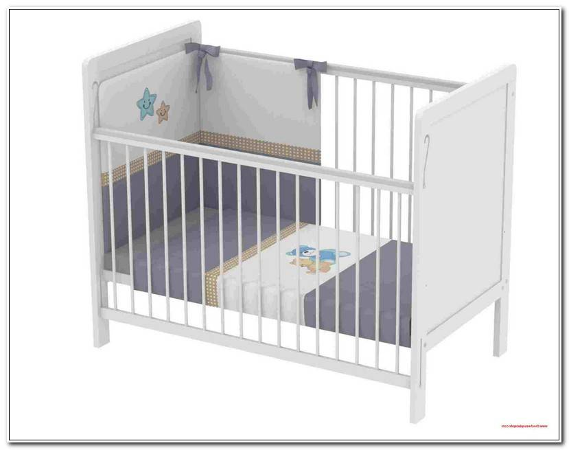 Choose Babybett 60×120