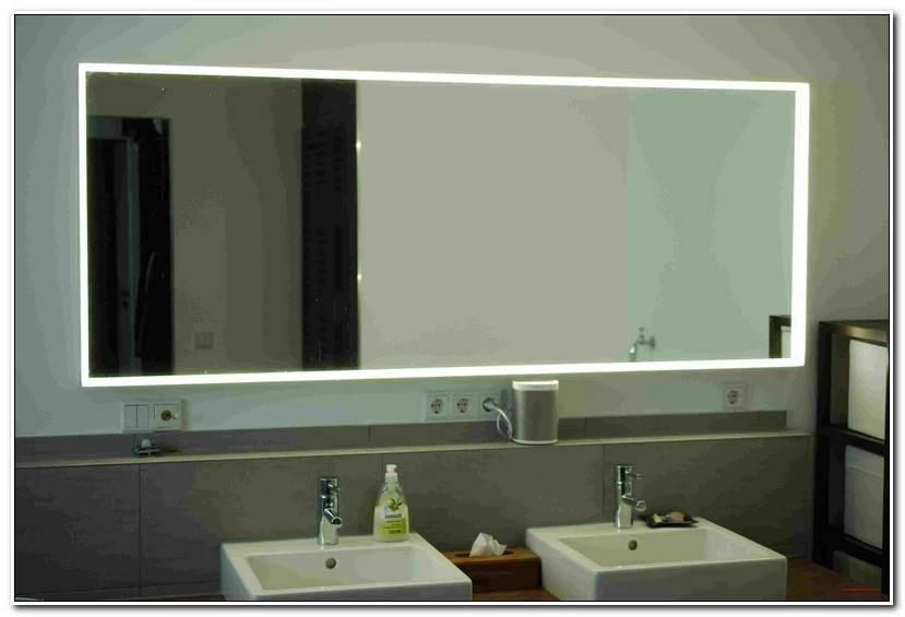 Choose Bad Spiegelschrank Led