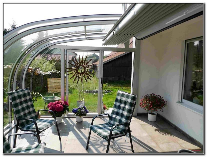 Choose Bauhaus Terrassenüberdachung