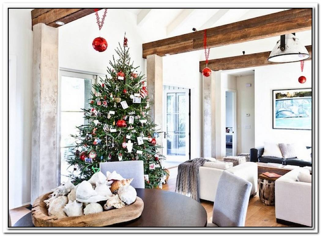 Choosing The Perfect Christmas Tree For Your Design Style