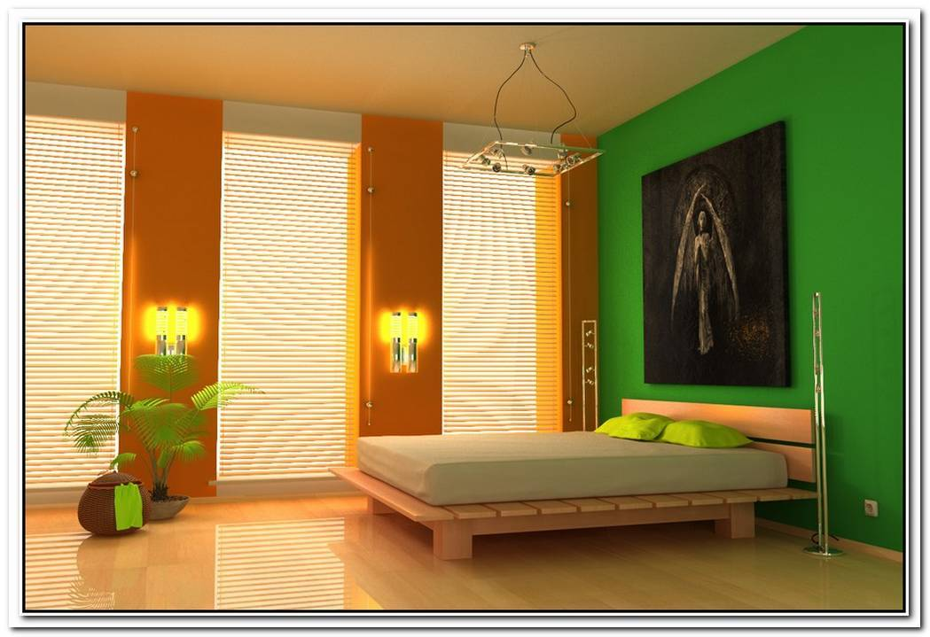 Choosing The Right Color For Your Bedroom Symbolism And Suggestions