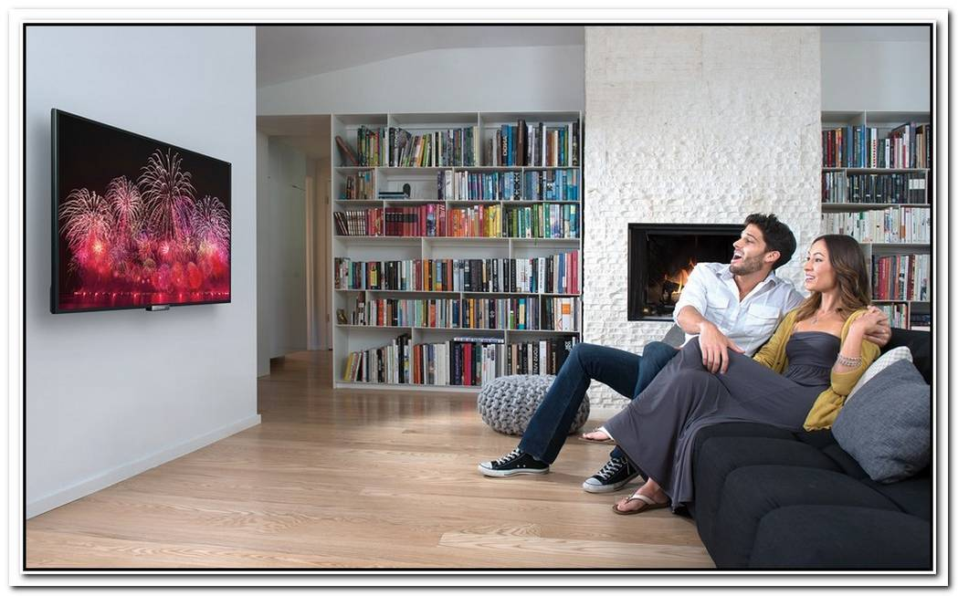 Choosing The Right Tv For Your Living Room