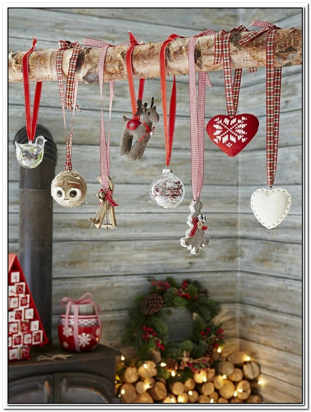 Christmas Décor Ideas From Denmark