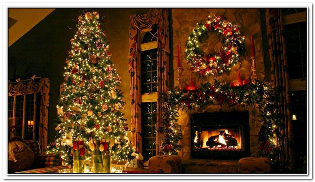 Christmas LightsThe Ultimate Way To Decorate Your Home