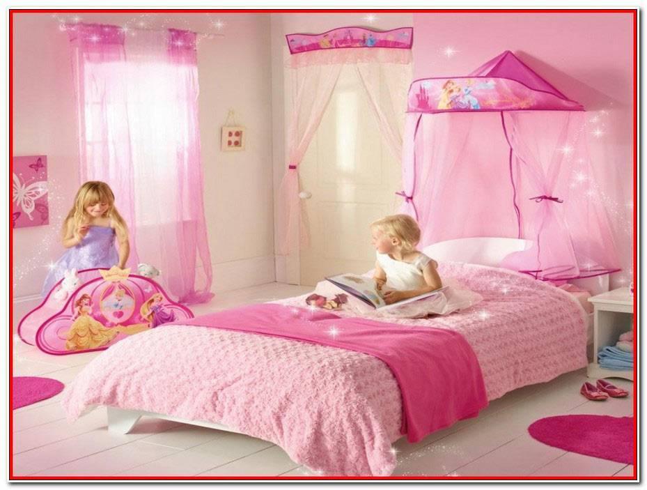 Ciel De Lit Princesse Disney