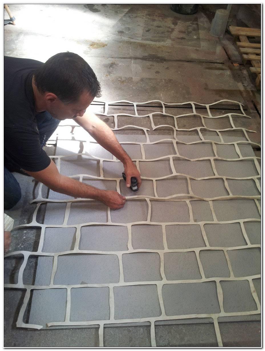 Ciment Decoratif Pour Exterieur
