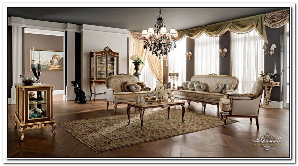 Classic Furniture For Interior Design