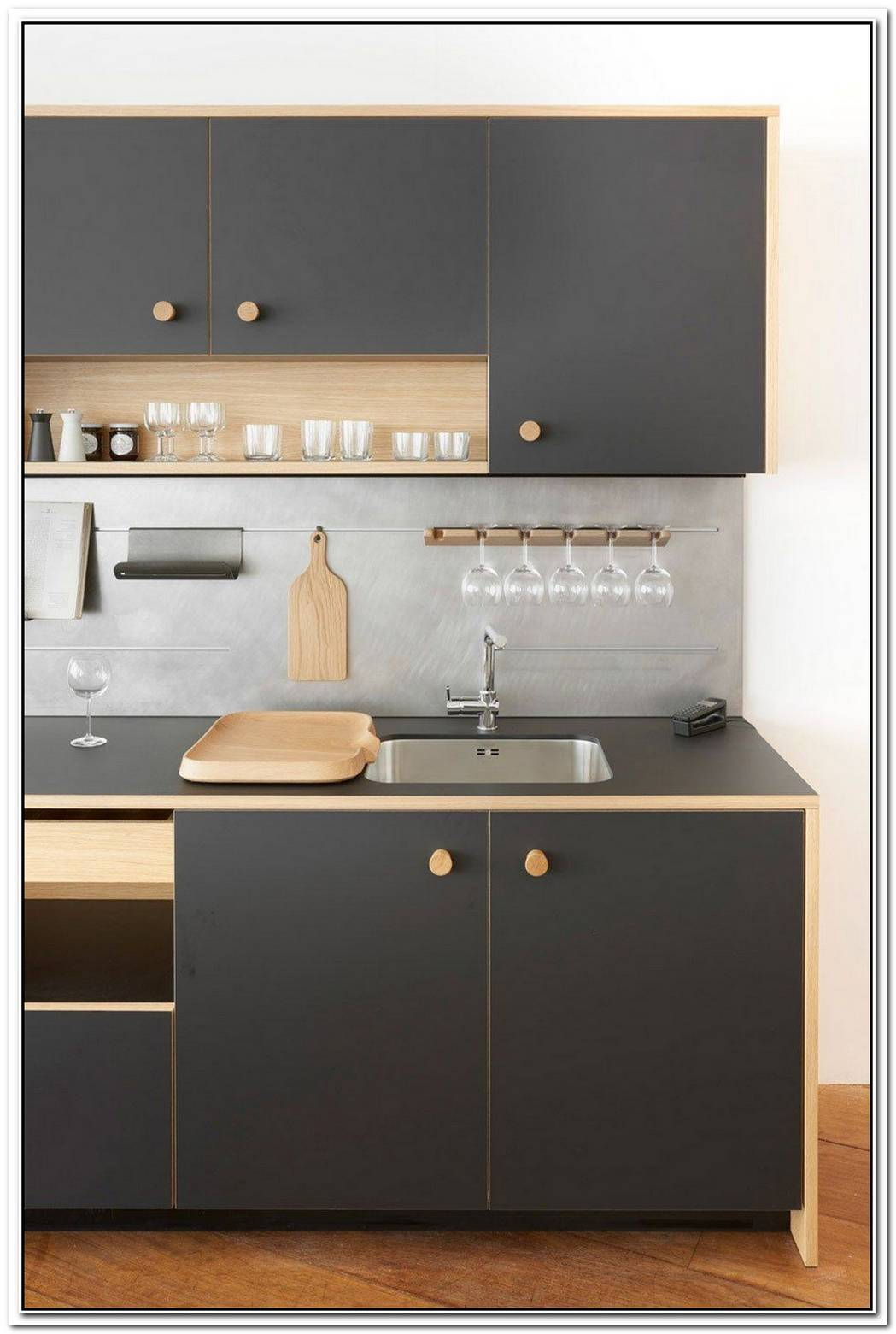Classy Kitchens From Schiffini