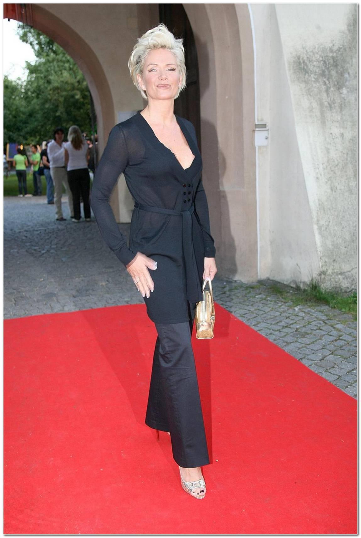 Claudia Effenberg Frisur