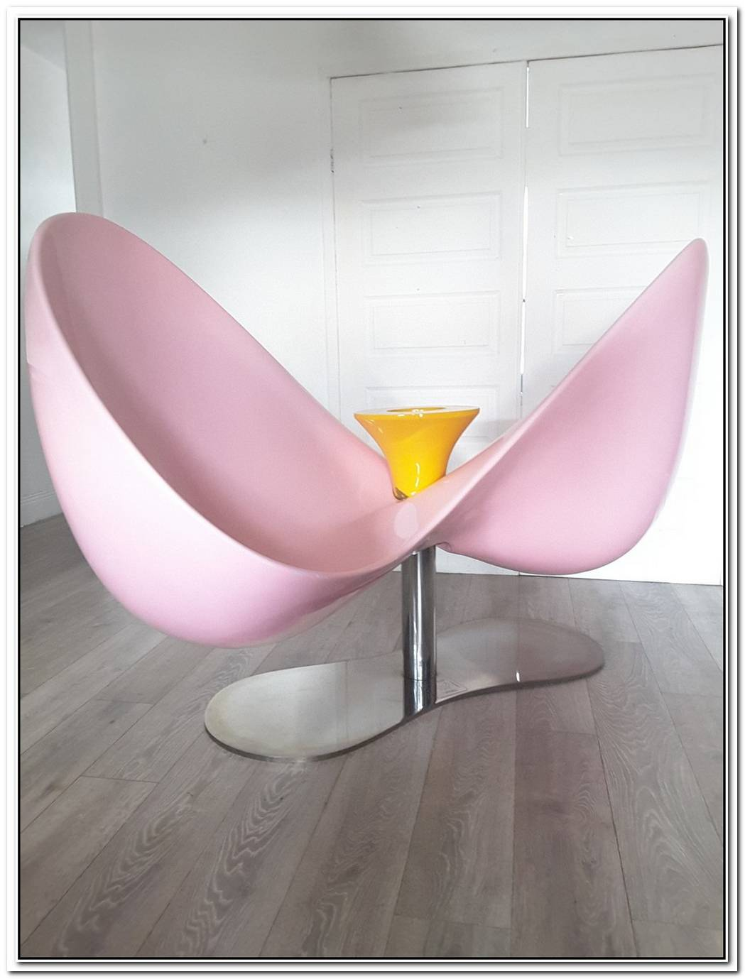 Clicquot Loveseat Designed By Karim Rashid