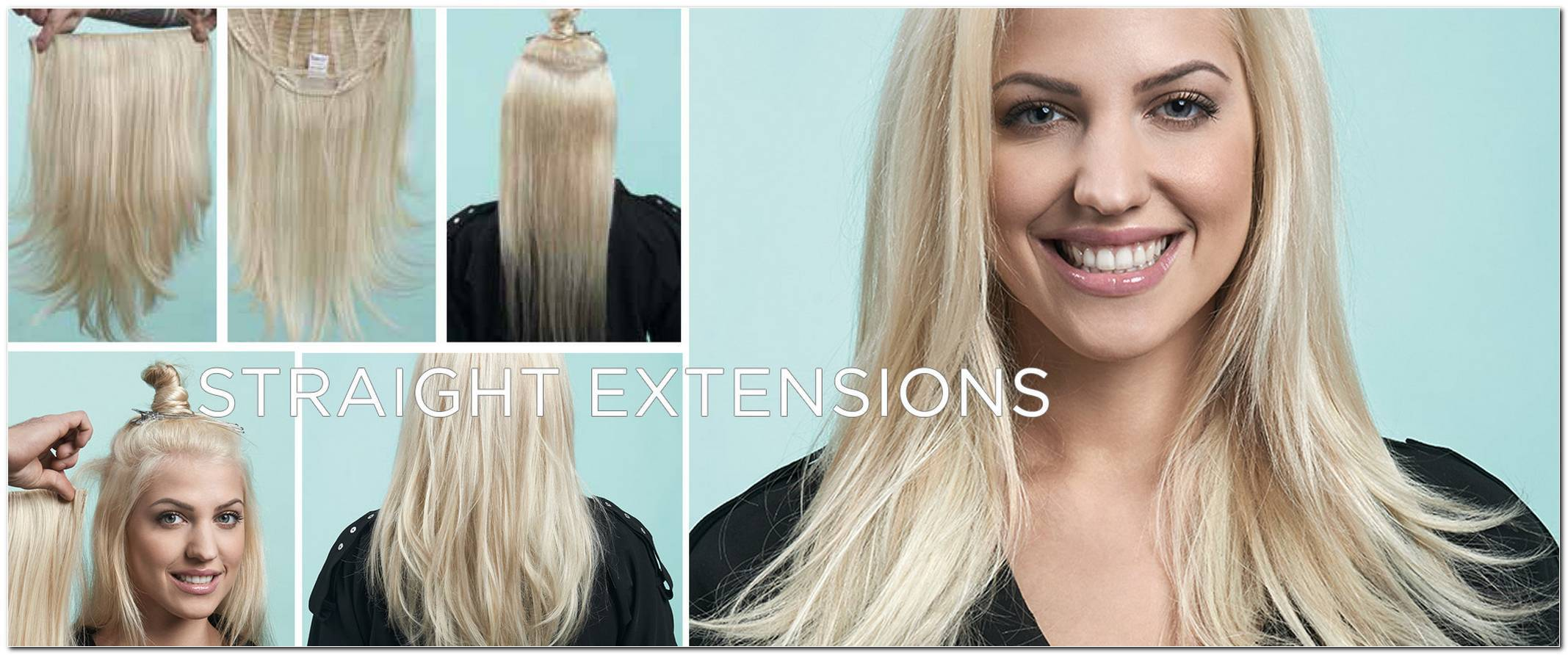 Clip In Extensions Frisuren