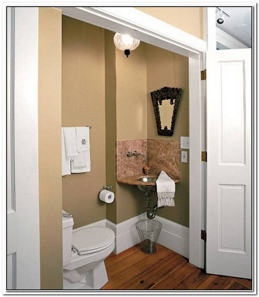 Closet Ideas Closet Bathroom Small