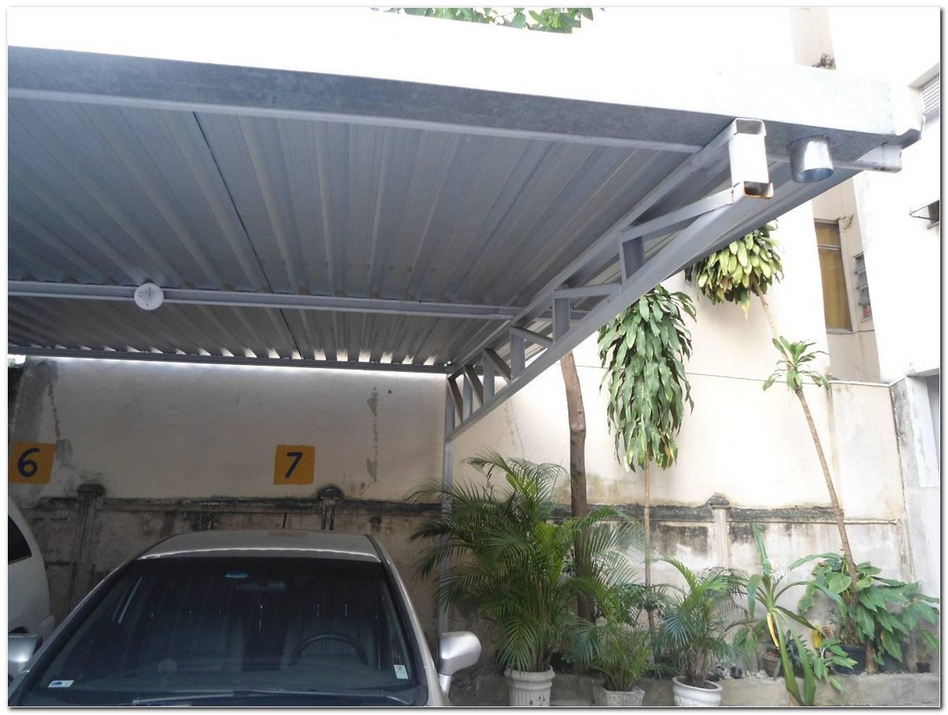 Coberturas Para Garagens