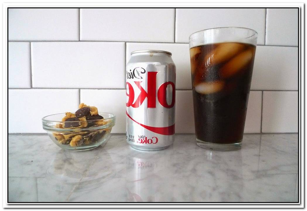 Coke And Cookies