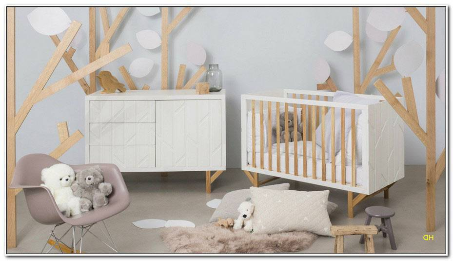 Collection Bebe Chambre