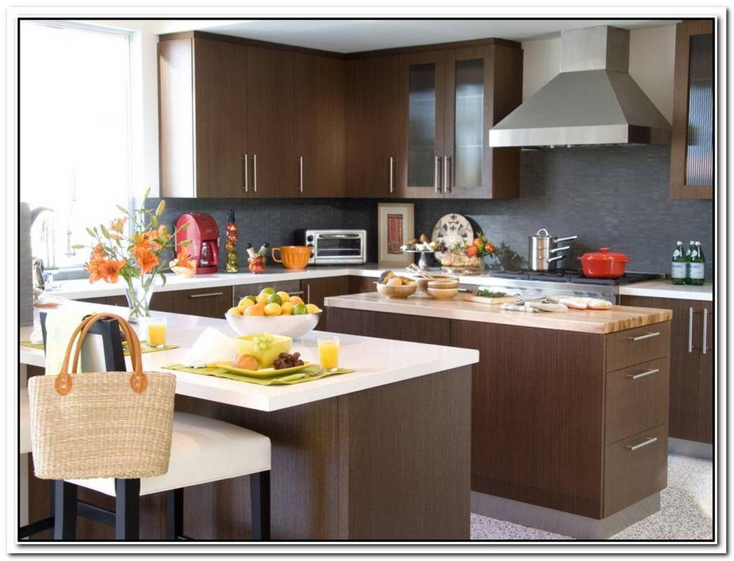 Color Options For The Kitchen